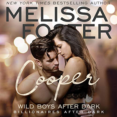 Wild Boys After Dark: Cooper Titelbild