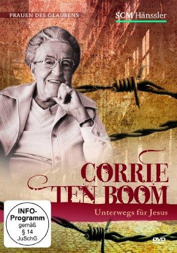 Corrie Ten Boom: Unterwegs für Jesus [Import allemand]