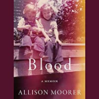 Blood audio book