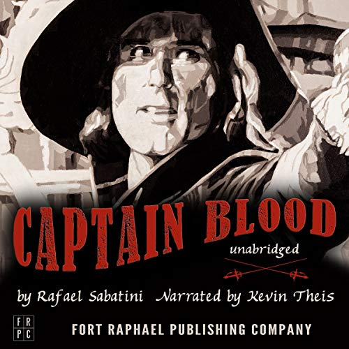 Captain Blood (Unabridged)