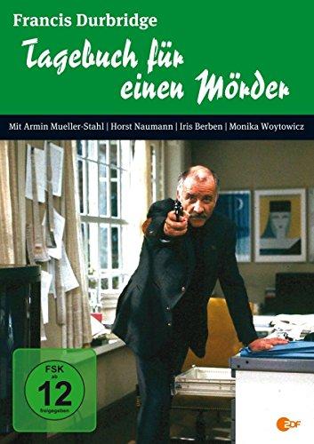 Tagebuch für einen Mörder (Francis Durbridge) - Erstveröffentlichung als Einzelfilm