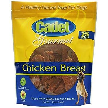 cadet Chicken Breast Dog Treats