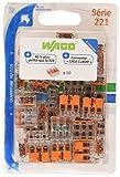 WAGO Cosses et kits