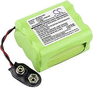 2000mAh Battery for Visonic Powermax