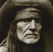 Spirit by Nelson Willie (1996-05-01)