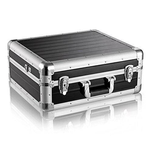 Zomo Flightcase CDJ-13 XT pour DJM900 Nexus black