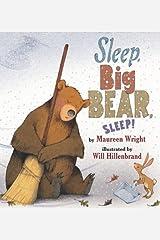Sleep, Big Bear, Sleep! Kindle Edition