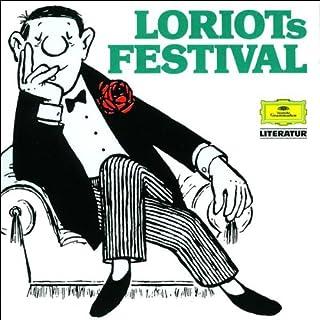 Loriots Festival Titelbild