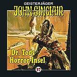 John Sinclair Edition 2000 – Folge 37 – Dr. Tods Horrorinsel