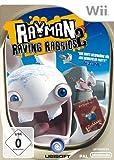 Rayman Raving Rabbids 2 - [Nintendo Wii] [Importación Alemana]