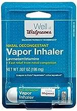 Best walgreens vapor inhaler Reviews