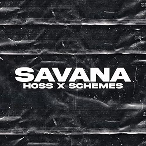 Schemes feat. Hoss