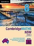 Cambridge Maths Stage 4 NSW Year 8