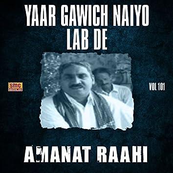 Yaar Gawich Naiyo Lab De, Vol. 101