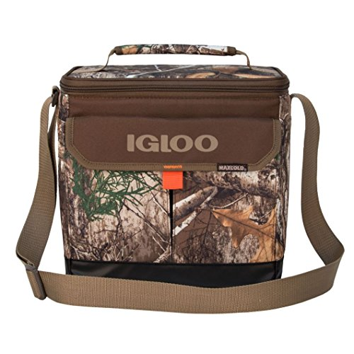 Igloo HLC 12-Realtree, White, Realtree Hlc 12 Realtree