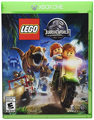 LEGO Jurassic World – Xbox One – Standard Edition
