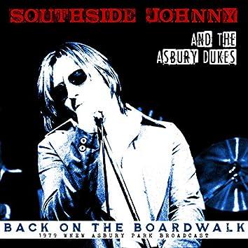 Back on the Boardwalk (Live 1979)