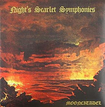 Nights Scarlet Symphonies [VINYL]