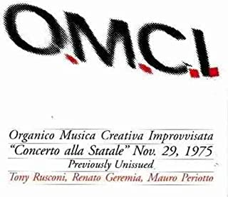 Concerto A La Statale Nov