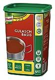 Knorr Gulasch Basis, 1er Pack (1 x 1 kg)