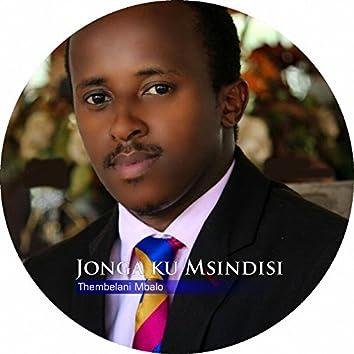 Jonga Ku Msindisi