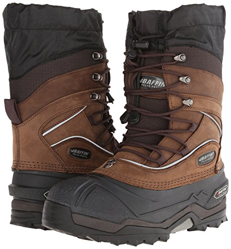 warm snow boots for men