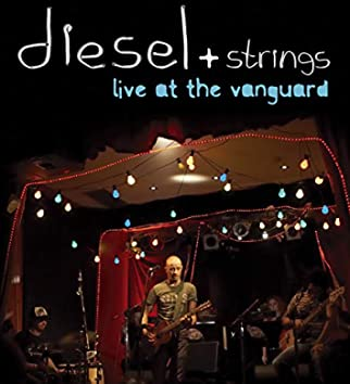 Live At The Vanguard (live + strings)