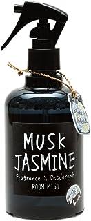 ノルコーポレーション John's Blend ルームフレグランス ルームミスト 消臭成分配合 OA-JON-2-6 スプレー・ミスト ムスクジャスミン 280ml