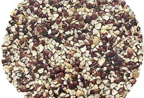 雑穀 雑穀米 国産 ひきわり小豆 1kg(500g×袋) (小豆 挽き割り 無添加 無着色) 送料無料※一部地域を除く 雑穀米本舗