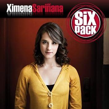 Six Pack: Ximena Sariñana - EP
