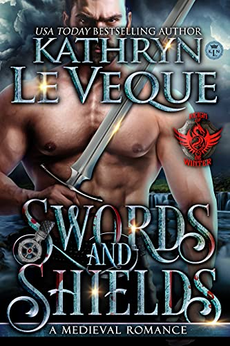 Swords and Shields (Reign of the House of de Winter Book 2) (English Edition)