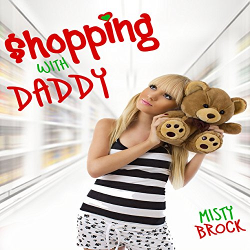 Shopping with Daddy cover art