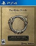 The Elder Scrolls Online - PlayStation 4 Gold Edition