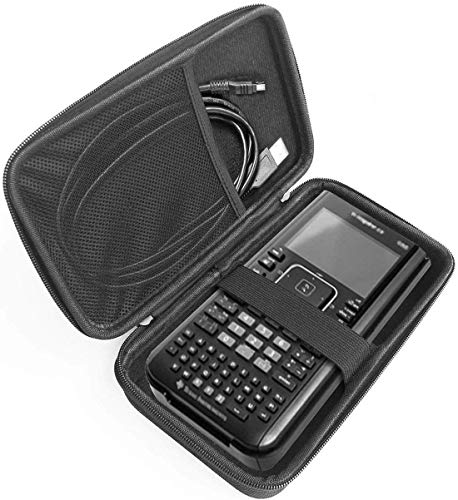 FitSand Travel Hard Case for Texas Instruments Nspire CX CAS, Texas Instruments Graphing Calculator Photo #6