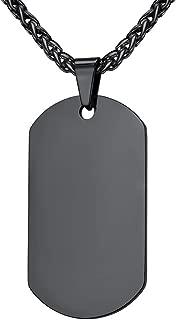 Mejor Cadena Militar De Plata de 2020 - Mejor valorados y revisados