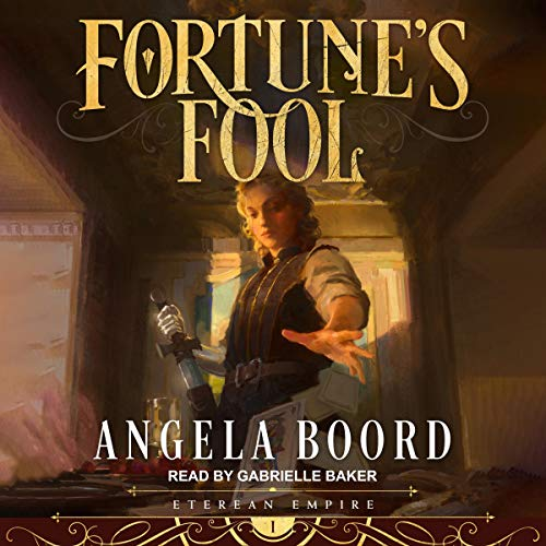 Fortune's Fool cover art