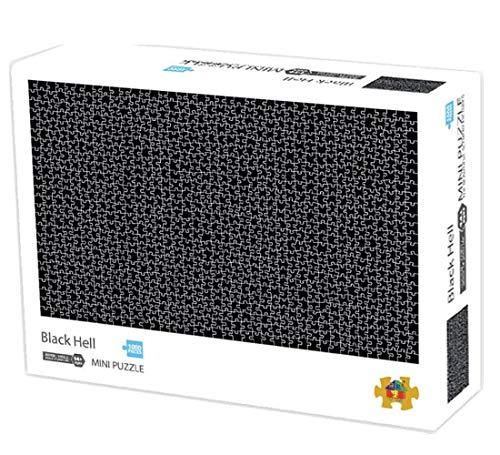Herize Mini Puzzle 1000 Teile für Erwachsene | Karton Puzzle für Kinder | Kinderpuzzle Spiele ab 8 Jahren | Spielzeug für Mädchen Jungen Teenager | Geschenke für Männer Frauen Mama Papa | 42*29.7CM.