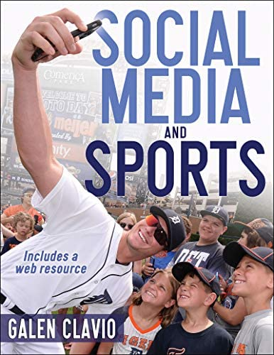 Social Media and Sports product image