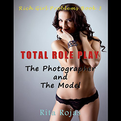 Total Role-Play: The Photographer and the Model audiobook cover art