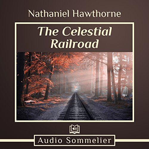 The Celestial Railroad copertina