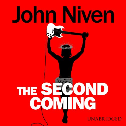 The Second Coming audiobook cover art