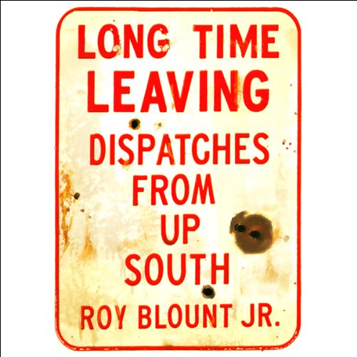 Long Time Leaving audiobook cover art