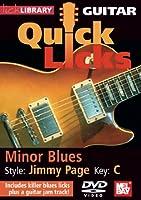 Guitar Licks [DVD] [Import]
