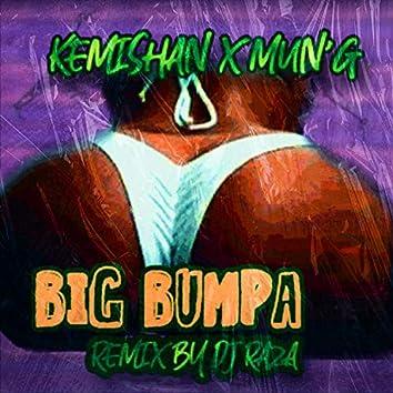 Kemishan feat Mun'G Big Bumpa (Remix by Dj Raza) (Remix)