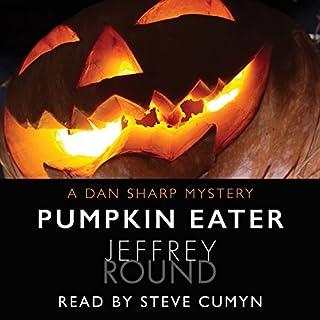 Pumpkin Eater audiobook cover art