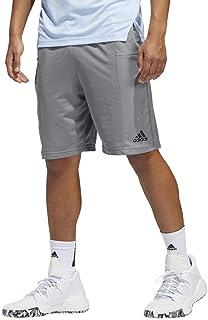 adidas Men's Sport 3-Stripes Short Short