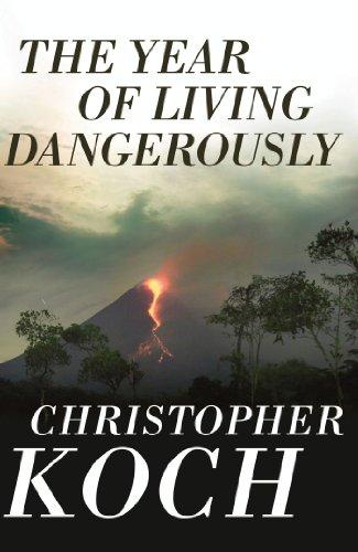 The Year of Living Dangerously (English Edition) PDF EPUB Gratis descargar completo