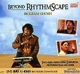 Beyond Rhythmscape