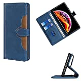 GKCCM Flip Case For Archos Core 50P Case phone Stand Cover