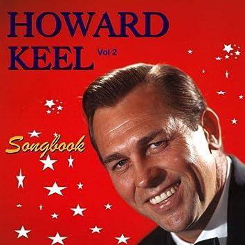 Howard Keel Song Book, Vol. 2